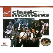 FENDER CLASSIC MOMENTS