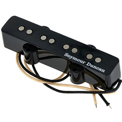 bridge Seymour Duncan SJB-2 Hot Jazz Bass
