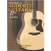 BLUE BOOK OF ACOUSTIC GUITARS 11TH EDITION