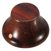1 BOUTON HAT SG BUBINGA BOSTON 6mm