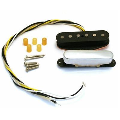 Set 2 Pickups Tele Fender Custom