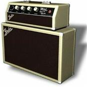MINI AMPLI FENDER MINI TONE-MASTER AMP